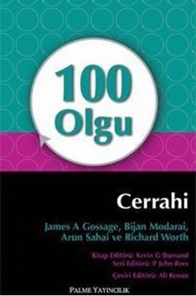Resim 100 Olgu Cerrahi
