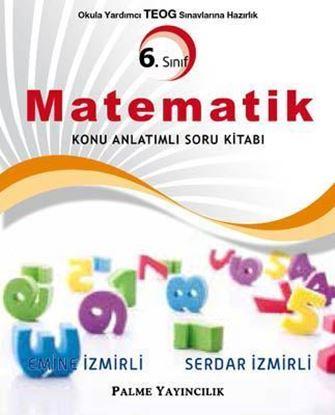 Resim 6.Sınıf Matematik Konu Anlatımlı Soru