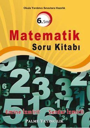 Resim 6.Sınıf Matematik Soru Kitabı