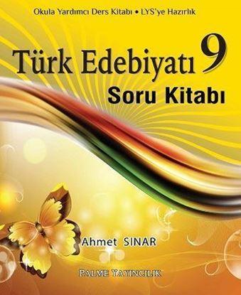Resim 9.Sınıf Türk Edebiyatı Soru Kitabı