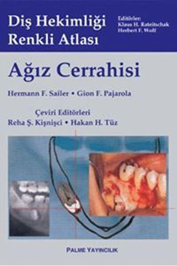 resm Ağız Cerrahisi Atlası
