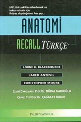 Resim Anatomi-Recall
