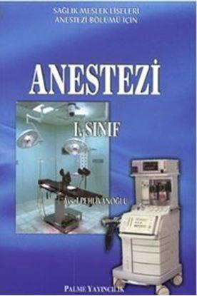 Resim Anestezi 1.Sınıf Ders Kitabı
