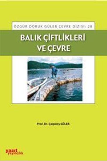 resm Balık Çiftlikleri ve Çevre