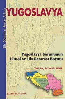 Resim Bir Dönemin Perde Arkası Yugoslavya