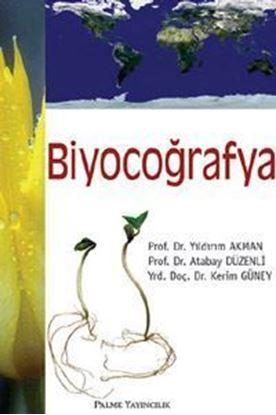Resim Biyocoğrafya