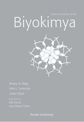 Resim Biyokimya (Stryer)