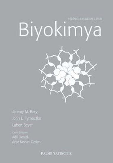resm Biyokimya (Stryer)