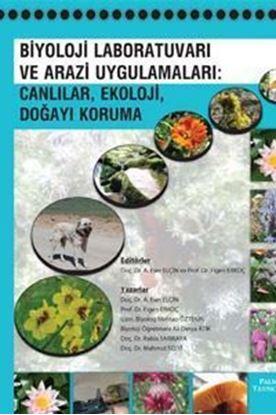 Resim Biyoloji Laboratuvarı Ve Arazi Uygulamaları : Canlılar, Ekoloji, Doğayı Koruma