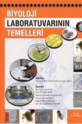 Resim Biyoloji Laboratuvarının Temelleri