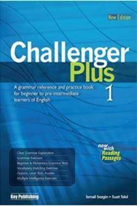 Resim Challenger Plus 1