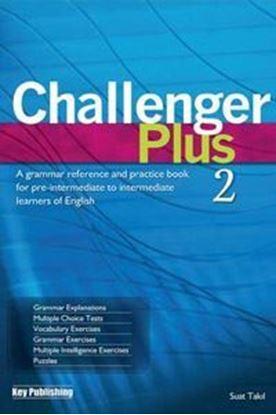 Resim Challenger Plus 2