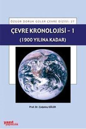 Resim Çevre Kronolojisi - 1 (1900 Yılına Kadar)