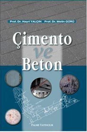 resm Çimento ve Beton