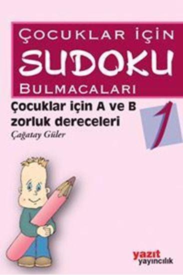 resm Çocuklar İçin Sudoku Bulmacaları 1