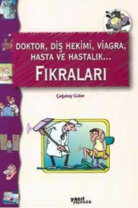 Resim Doktor, Diş Hekimi, Viagra, Hasta ve Hastalık Fıkraları