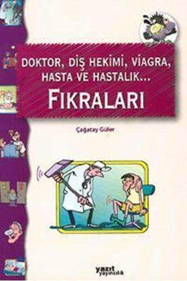 resm Doktor, Diş Hekimi, Viagra, Hasta ve Hastalık Fıkraları