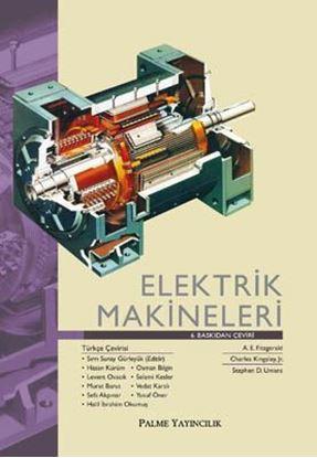 Resim Elektrik Makineleri