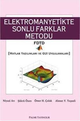Resim Elektromanyetikte Sonlu Farklar Metodu
