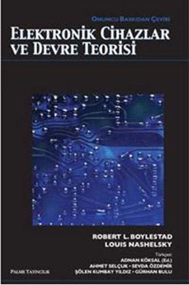 Resim Elektronik Cihazlar Ve Devre Teorisi