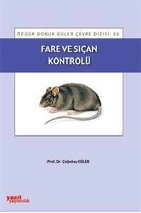 Resim Fare ve Sıçan Kontrolü