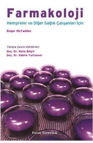 resm Farmakoloji (Hemşireler ve Diğer Sağlık Çalışanları İçin)