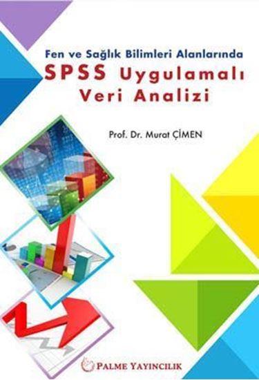 resm Fen ve Sağlık Bilimleri Alanlarında SPSS Uygulamalı Veri Analizi