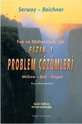 Resim Fizik 1 Problem Çözümleri
