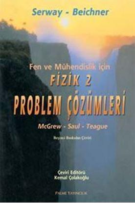 Resim Fizik 2 Problem Çözümleri