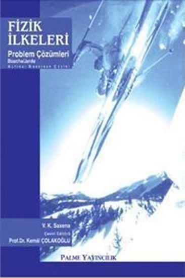 resm Fizik İlkeleri Problem Çözümleri