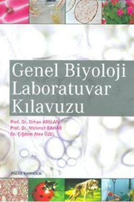 Resim Genel Biyoloji Laboratuvar Kilavuzu