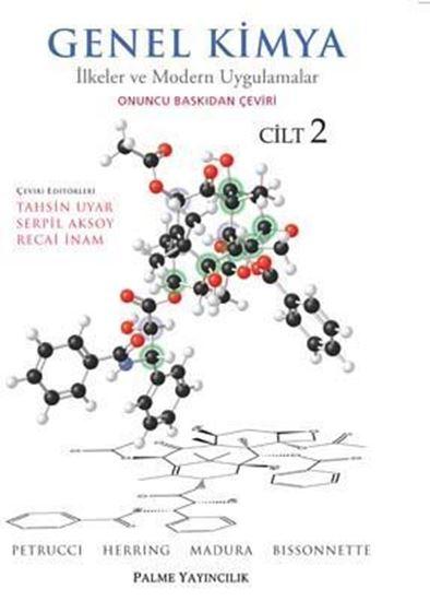 resm Genel Kimya 2. Cilt