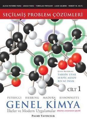 Resim Genel Kimya Seçilmiş Problem Çözümleri 1 (10.Baskı)