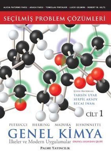 resm Genel Kimya Seçilmiş Problem Çözümleri 1 (10.Baskı)