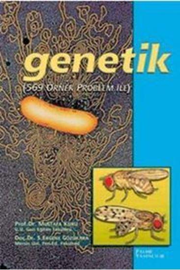 resm Genetik Örnek Problemlerle