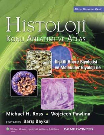 resm Histoloji Konu Anlatımı ve Atlas