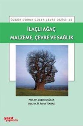 Resim İlaçlı Ağaç Malzeme, Çevre ve Sağlık