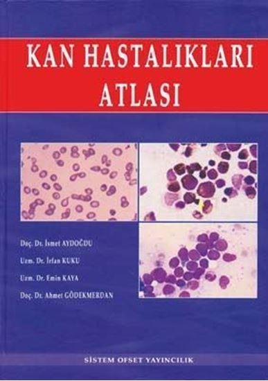 resm Kan Hastalıkları Atlası