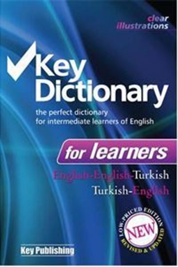 resm KEY DICTIONARY FOR LEARNERS
