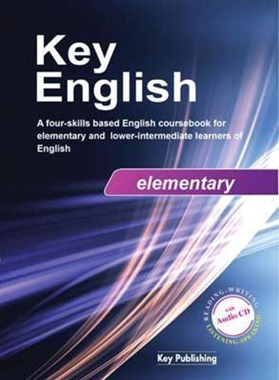 resm Key English - elementary