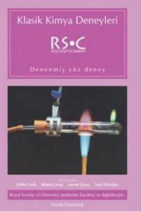 Resim Klasik Kimya Deneyleri