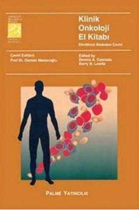 Resim Klinik Onkoloji El Kitabı