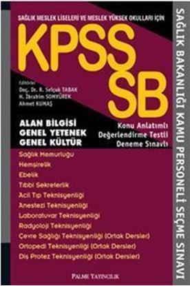 Resim KPSS-SB Konu Anlatım