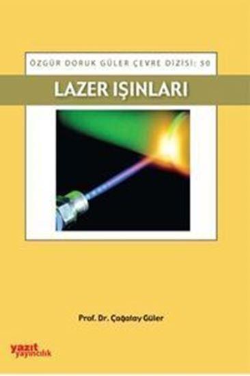 resm Lazer Işınları