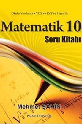 Resim Matematik 10.Sınıf Soru Kitabı
