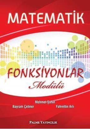 Resim Matematik Fonksiyonlar Modülü