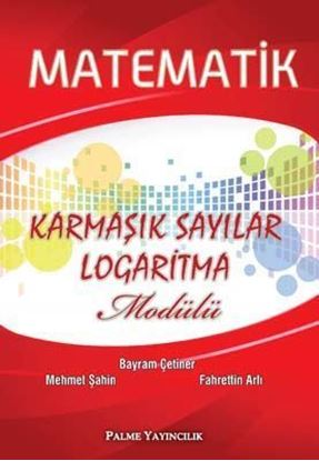 Resim Matematik Karmaşık Sayılar Logaritma Modülü