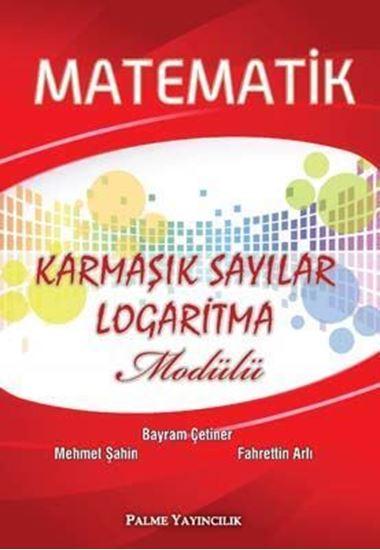 resm Matematik Karmaşık Sayılar Logaritma Modülü