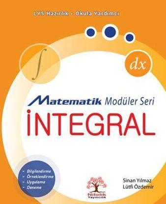 Resim Matematik Modüler Seri İNTEGRAL
