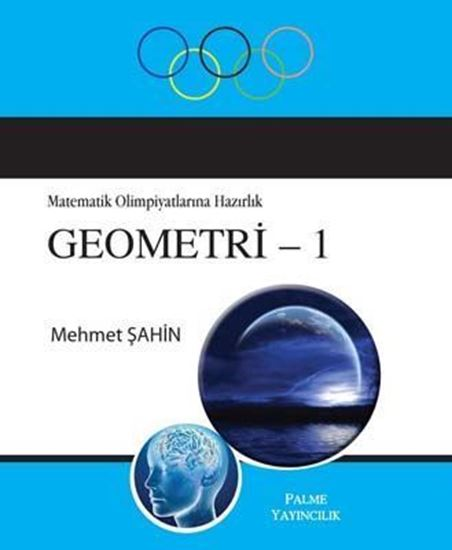 resm Matematik Olimpiyatlarına Hazırlık Geometri - 1